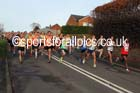 Start of the Brampton to Carlisle 10 mile Road Race. Photo: David T. Hewitson/Sports for All Pics