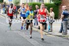 Start of the Darlington 10k Road Race. Photo: David T. Hewitson/Sports for All Pics
