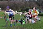 Veterans Durham Cathedral Relays. Photo: David T. Hewitson/Sports for All Sports