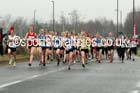 Womens relay, Elswick Harriers Relays, Newburn, Newcastle. Photo: David T. Hewitson/Sports for All Pics