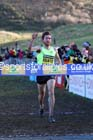 Mens 4k, Morrisons Great Edinburgh Cross Country. Photo: David T. Hewitson/Sports for All Pics