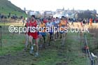 Mens 8k, Morrisons Great Edinburgh Cross Country. Photo: David T. Hewitson/Sports for All Pics