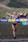 Womens 6k, Morrisons Great Edinburgh Cross Country. Photo: David T. Hewitson/Sports for All Pics