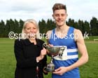 Jimmy Hedley 800 metres, North East Grand Prix, Monkton Stadium, Jarrow. Photo: David T. Hewitson/Sports for All Pics