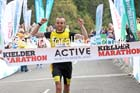 Kielder Marathon. Photo: David T. Hewitson/Sports for All Pics