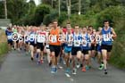Start of the Morpeth 10k Road Race. Photo: David T. Hewitson/Sports for All Pics