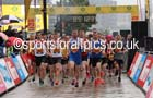 Start of the Morrisons Great North 5k. Photo: David T. Hewitson/Sports for All Pics