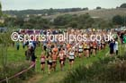 Senior womens Start Fitness North Eastern Harrier League, Tanfield, County Durham. Photo: David T. Hewitson/Sports for All Pics