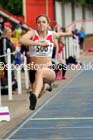 Womens under-17s, North East Track and Field Champs., Gateshead. Photo: David T. Hewitson/Sports for All Pics