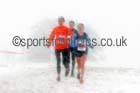 Senior womens North Eastern Cross Country, Sedgefield, County Durham. Photo: David T. Hewitson/Sports for All Pics