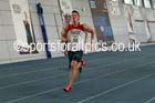 60 metres, North Eastern Indoor Champs. Photo: David T. Hewitson/Sports for All Pics