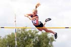 Under-17 womens pole vault. Photo: David T. Hewitson/Sports for All Pics