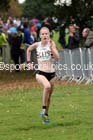 Senior womens Northern Cross Country Relays, Graves Park, Sheffield. Photo: David T. Hewitson/Sports for All Pics