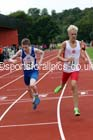 Boys 800 metres at the Northern Inter-Counties under-17s and 15s at Witton Park, Blackburn. Photo: David T. Hewitson/Sports for All Pics