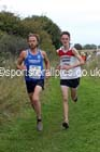 Senior mens relay Sunderland Harriers Open Cross Country. Photo: David T. Hewitson/Sports for All Pics