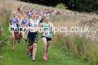 Senior womens Sunderland Harriers Open Cross Country. Photo: David T. Hewitson/Sports for All Pics