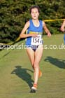 Senior womens Durham City Cross Country Relays. Photo: David T. Hewitson/Sports for All Pics