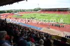 Parade, English Schools Track and Field. Photo: David T. Hewitson/Sports for All Pics