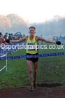 Senior and under-23 men, European Cross Country Trials, Sefton Park, Liverpool. Photo: David T. Hewitson/Sports for All Pics