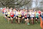 Senior mens 2016 Inter Counties Cross Country Champs. and Cross Challenge Final, Cofton Park, Birmingham. Photo: David T. Hewitson/Sports for All Pics