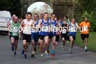 Les Allcorn 10k, Alnwick. Photo: David T. Hewitson/Sports for All Pics