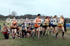 Senior womens Start Fitness NEHL, Wrekenton, Gateshead. Photo: David T. Hewitson/Sports for All Pics