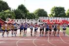 The Stan Long Mile Trophy, Gateshead Stadium. Photo: David T. Hewitson/Sports for All Pics