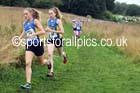 Senior women, Sunderland Harriers Open Cross Counry, Farringdon Park, Sunderland. Photo: David T. Hewitson/Sports for All Pics