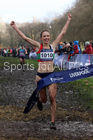 Senior Women and under-23 Womens 2017 British Athletics Liverpool Cross Challenge, Sefton Park, Liverpool. Photo:  David T. Hewitson/Sports for All Pics