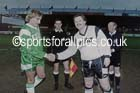 1992 Charity Football at Carlisle United. Photo: David T. Hewitson/Sports for All Pics